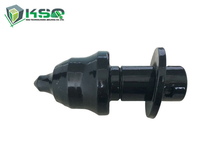 Coal Mining Auger Drill Bit Chisel Drill Bit Conical Drill Bit With Bullet Tooth