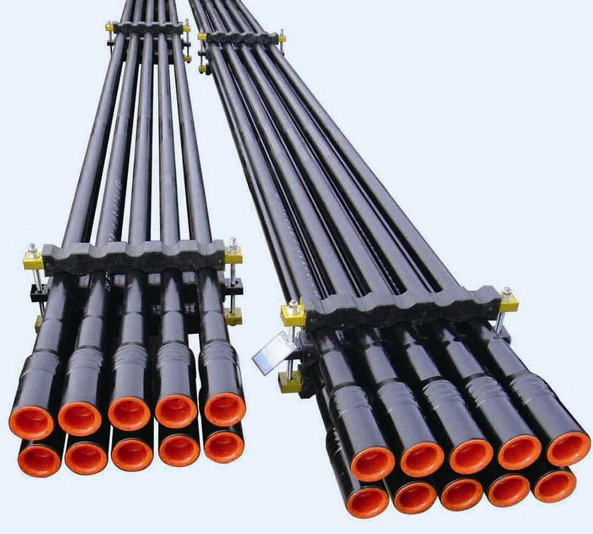 4 inch DTH Drill Rod with API Standard Drill Pipes for water well and blasting
