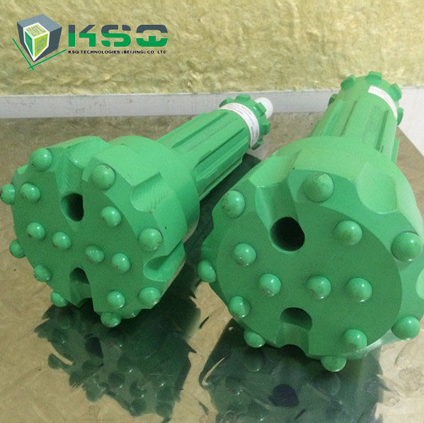 Spherical Ballistic Inserts DTH Drill Bits Rock Drilling Bits For M40 DTH Hammer